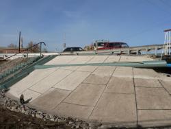 Капитальный ремонт моста через р.Урустамак на а/д Казань-Оренбург
