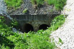 Обследование земполотна и 28-ми искусственных сооружений на участке Тюрлема-Свияжск (729 км-745 км) Юдинской станции пути Горько