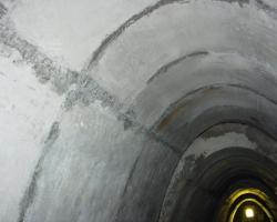 Капитальный ремонт трубы на 1103 км ПК8 участка Агрыз-Дружинино Горьковской железной дороги
